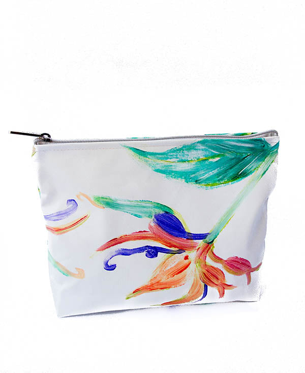 Strelitzia Ella Cosmetic Bag