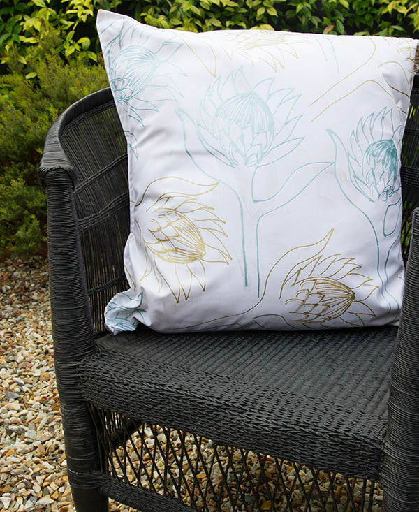 Protea Scatter Cushion