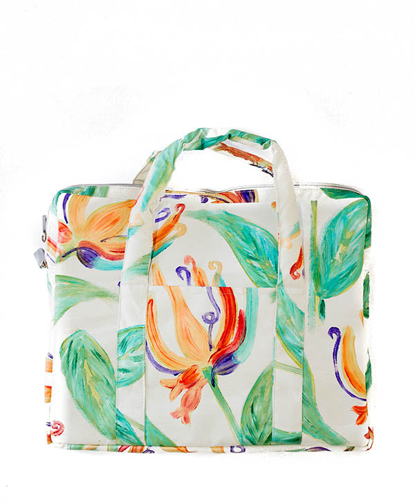 Strelitzia Mac Bag