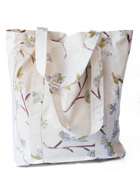 Silver and Gold Cherry Blossoms Alison Shopper