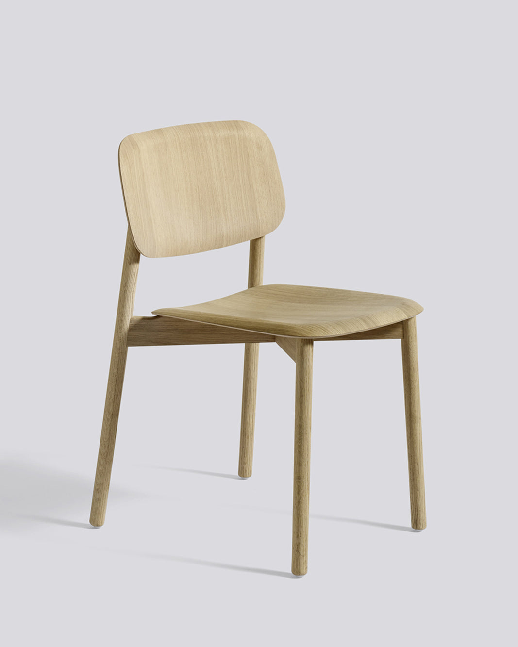 Silla Soft Edge 12 | Soft Edge 12 Chair - Samtida