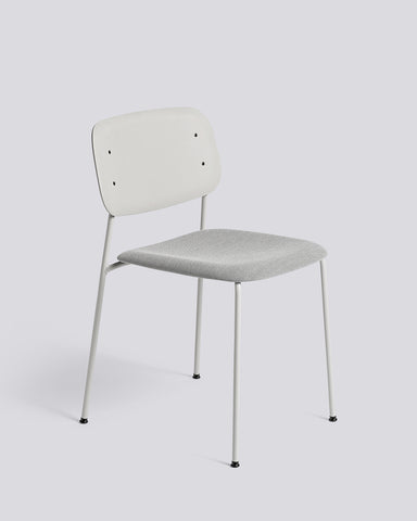 Silla Soft Edge 10 tapizada | Soft Edge 10 Upholstered Chair