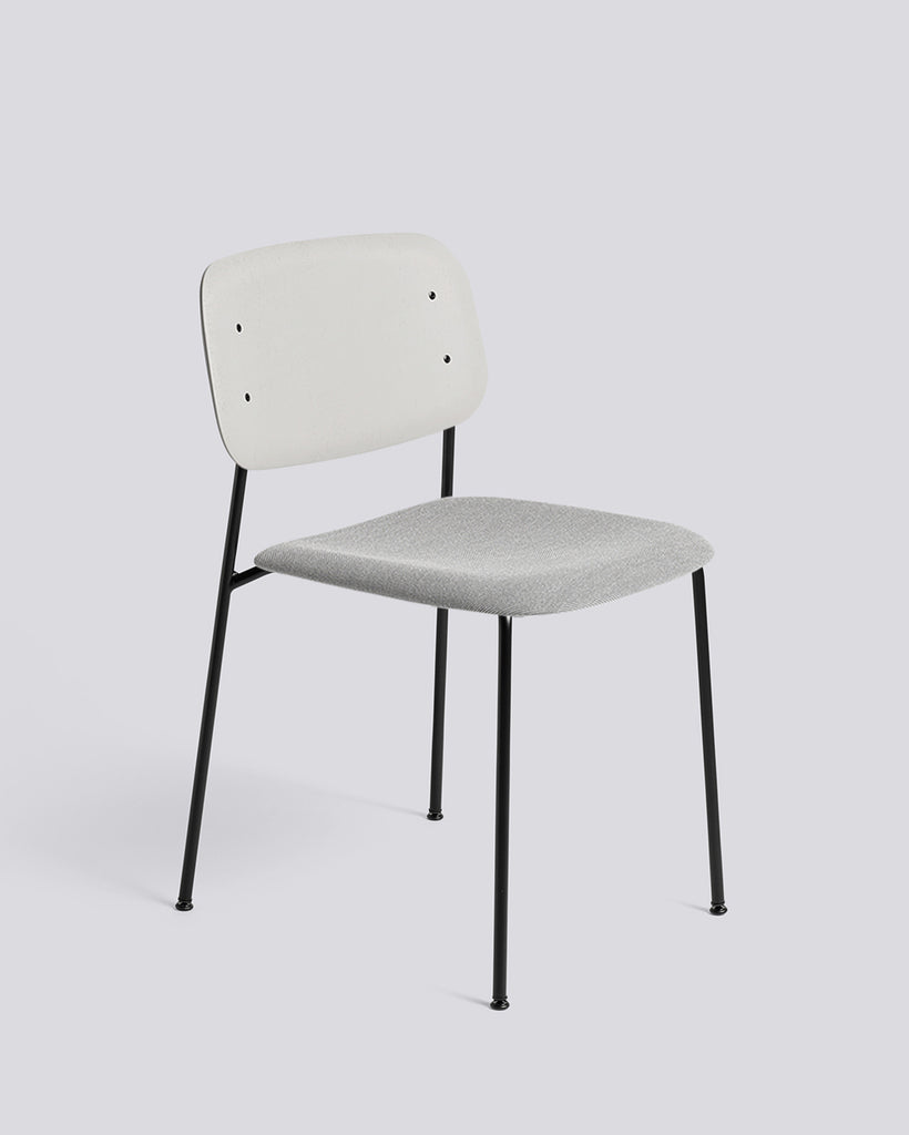 Silla Soft Edge 10 tapizada | Soft Edge 10 Upholstered Chair - Samtida