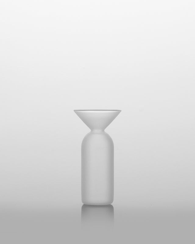 Jarrón Gather | Gather Vase - Samtida