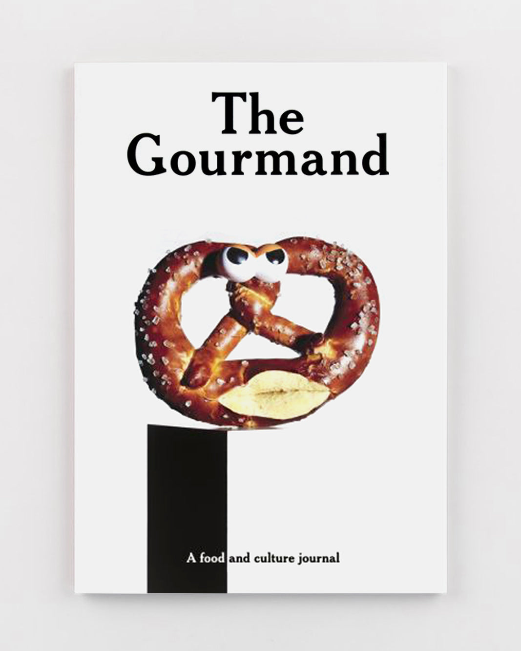 Revista The Gourmand | The Gourmand magazine - Samtida