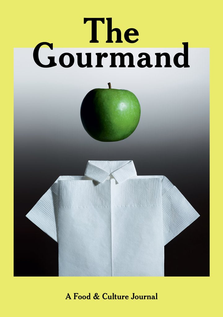 Revista The Gourmand | The Gourmand magazine