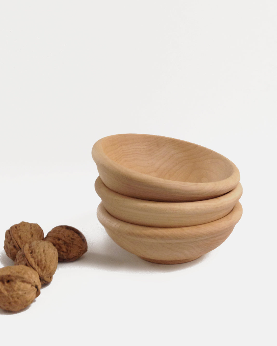 Cuenco Arce | Maple bowl