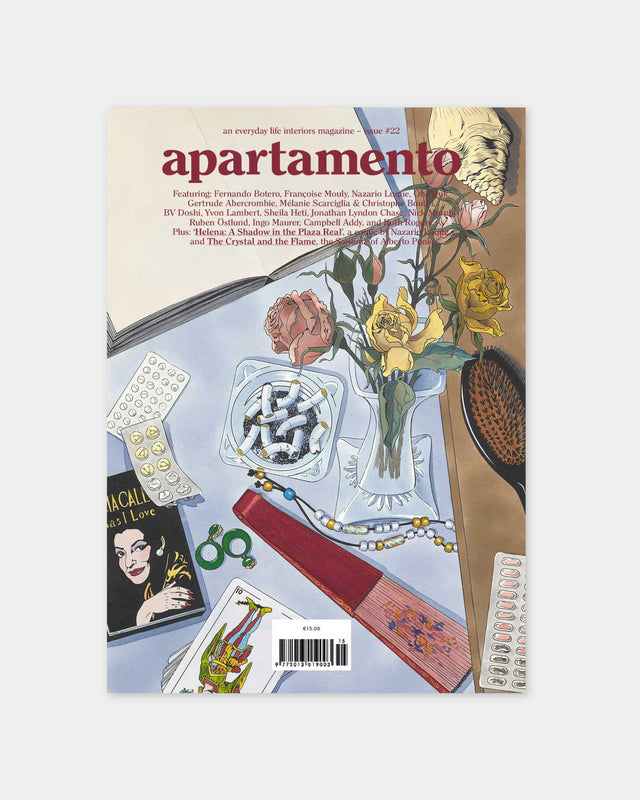 Apartamento magazine Issue 22