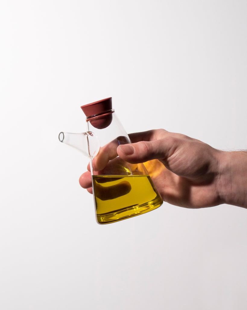 Aceitera Oio | Oio vinegar/oil dispenser