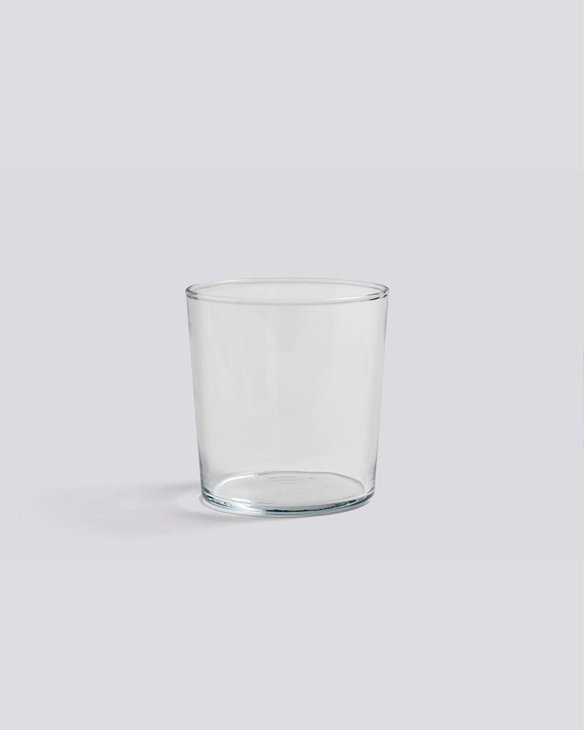 Vaso de cristal (pack de 4) | Glass (set of 4) - Samtida