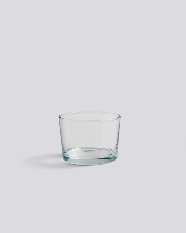 Vaso de cristal (pack de 4) | Glass (set of 4)