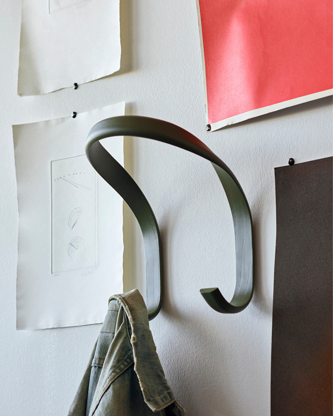 Perchero Hook | Hook Coatrack - Samtida