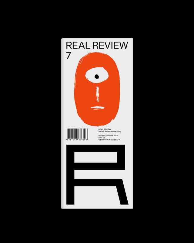 Real Review Issue 8