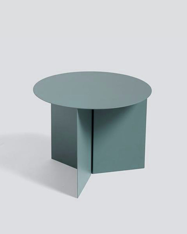 Mesa baja Slit | Slit Side Table