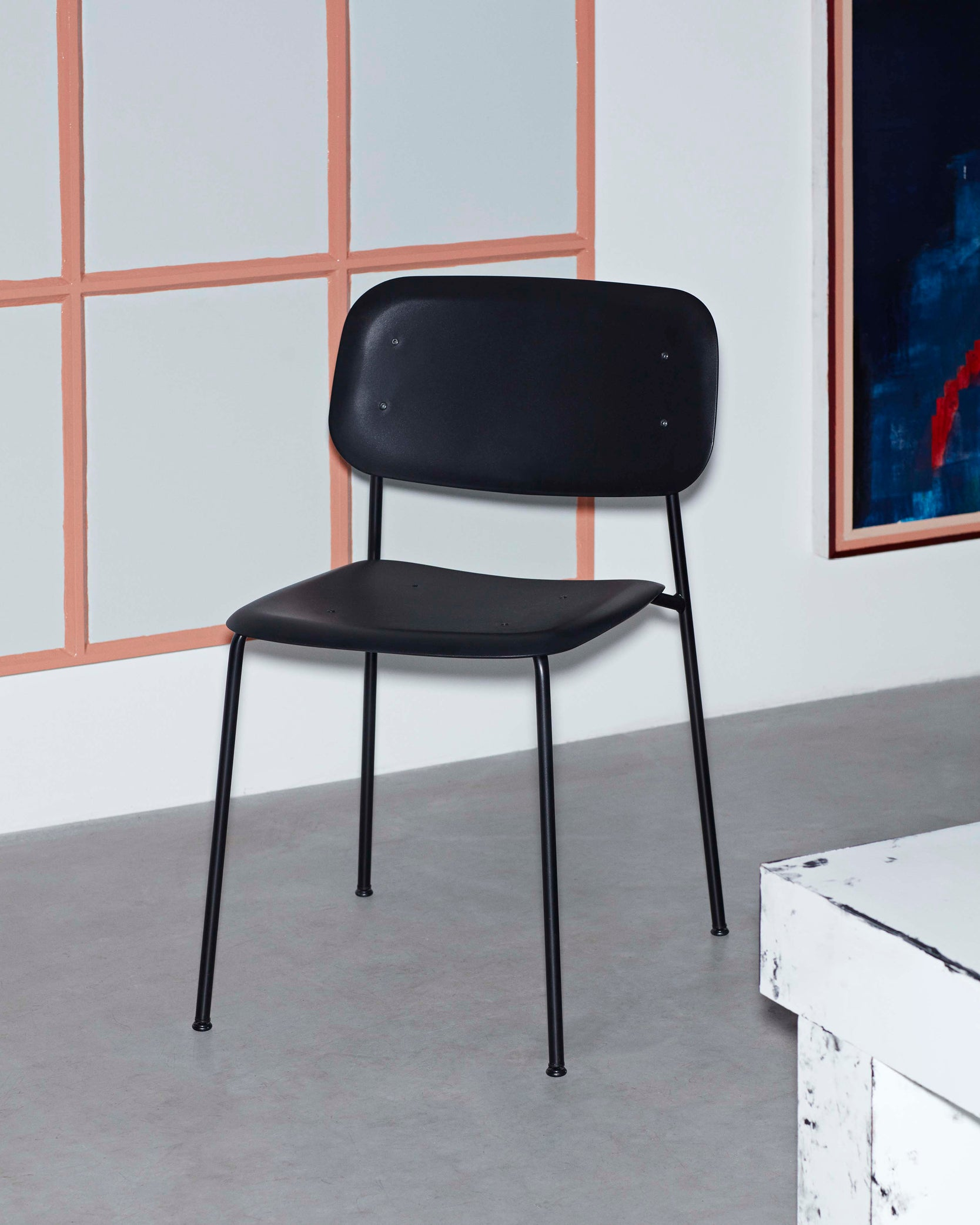 Silla Soft Edge P10| Soft Edge P10 Chair