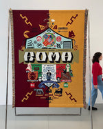 Roma 2021, Tapestry