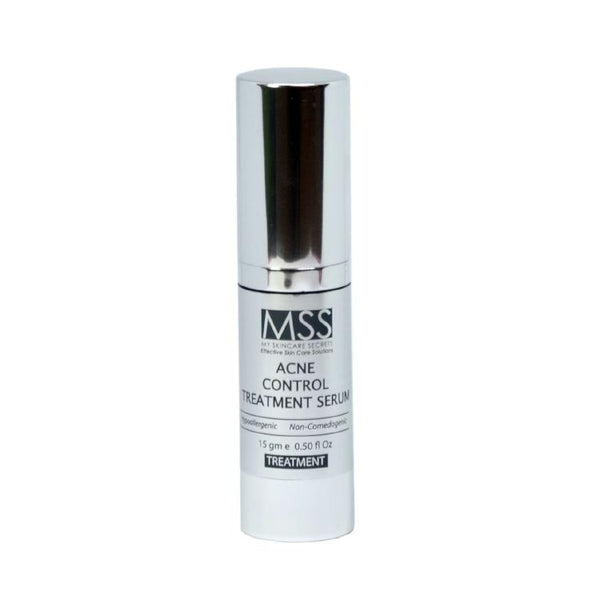 Acne Control Treatment Serum