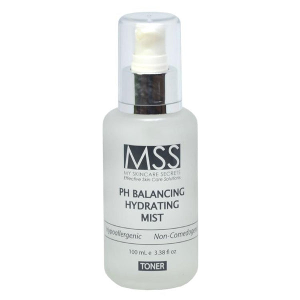 PH Balancing Hydrating Mist