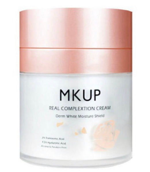 MKUP Real Complexion Cream (50ml)