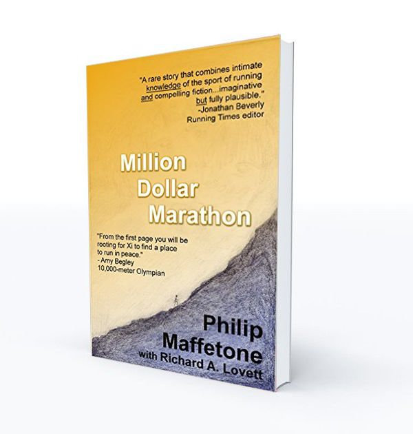 Million Dollar Marathon