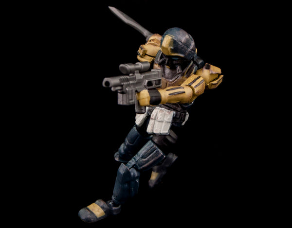 WAVE 3B - Abaddon Trooper Set