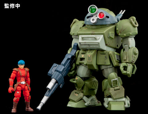 VOTOMS SERIES - SCOPEDOG ATM-09-ST