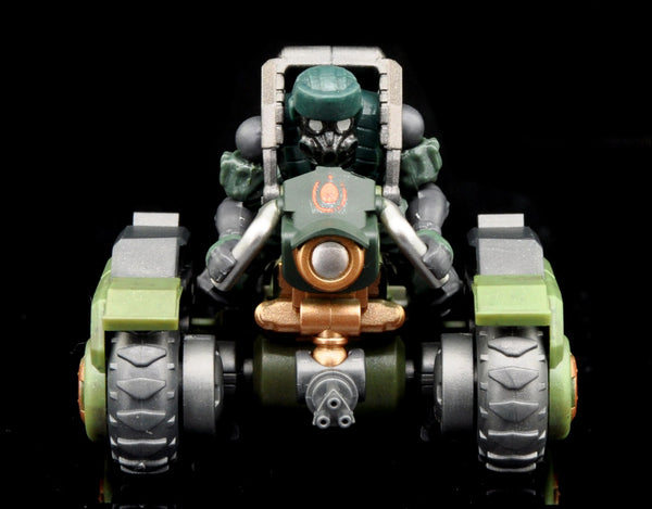 WAVE 2B - K6 Jungle Speeder MK1K set