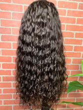 Italian Curly- HD Lace Frontal Wig