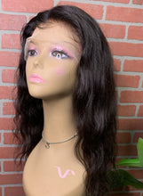Body Wave HD Lace Frontal Wig(13x4)
