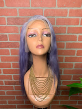 """Angel""- Custom 16"" Frontal Unit"