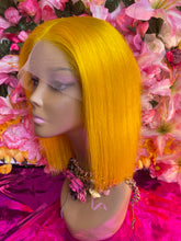 Full Lace Wig - Custom Color