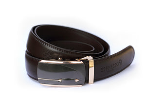 Brown Leather Belt SSB2