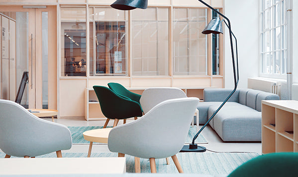 Fast Furniture: Talking Sustainability in the Interiors Industry