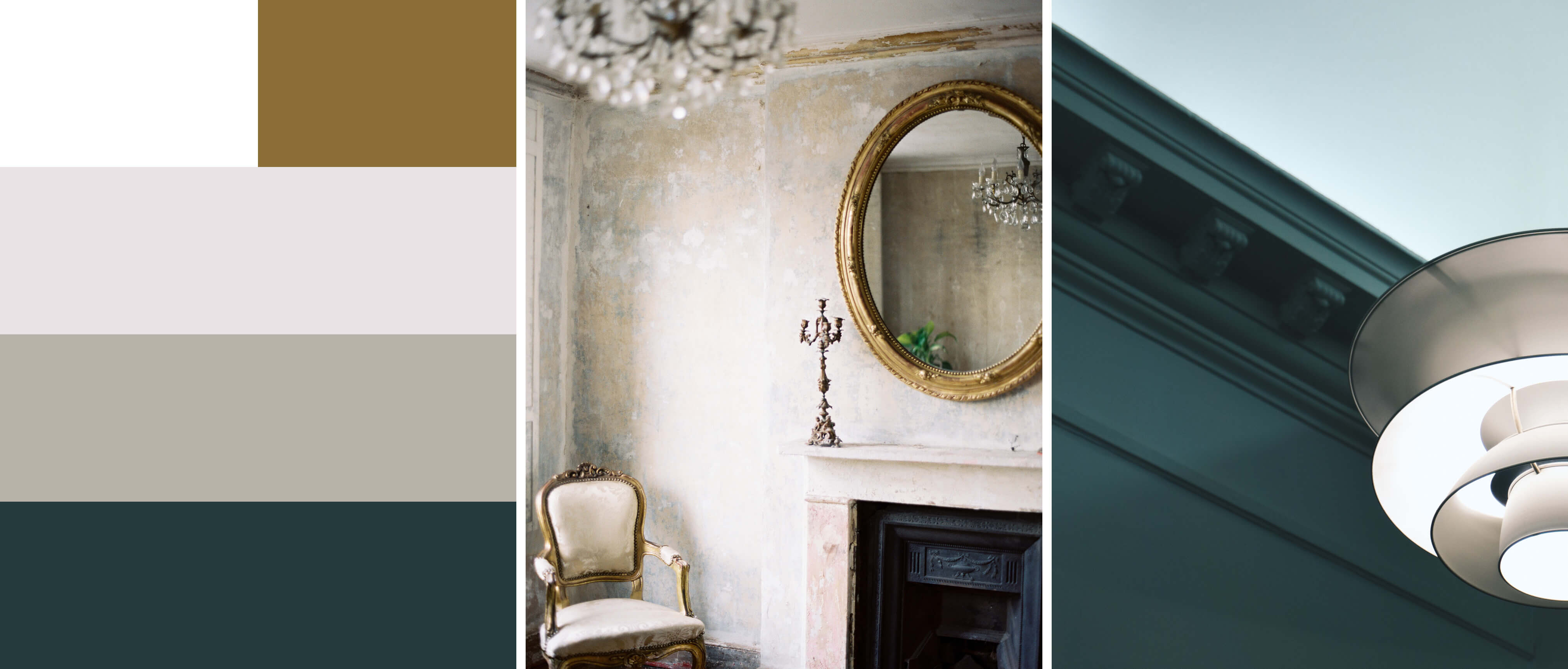 neutral colour pallet inspiration