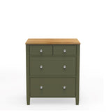 Medium drawer chest