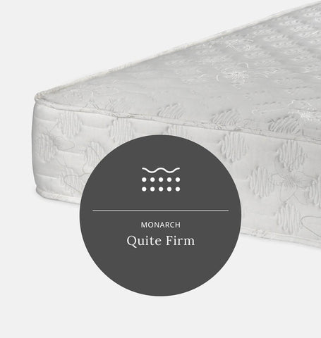 Monarch mattress double size