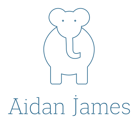 Aidan James Shop