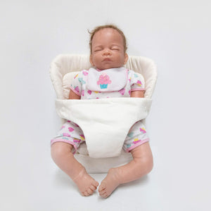 Bebefit Infant Insert | Baby Carrier Accessories