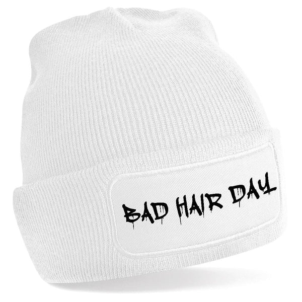 BAD HAIR DAY HAT BC445-OMG34