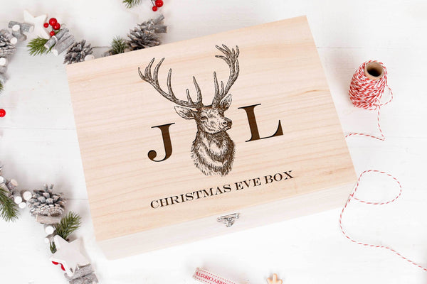 Christmas Eve Box CEB8