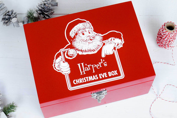 Christmas Eve Box CEB5
