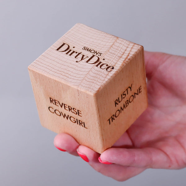 The Dirty Dice