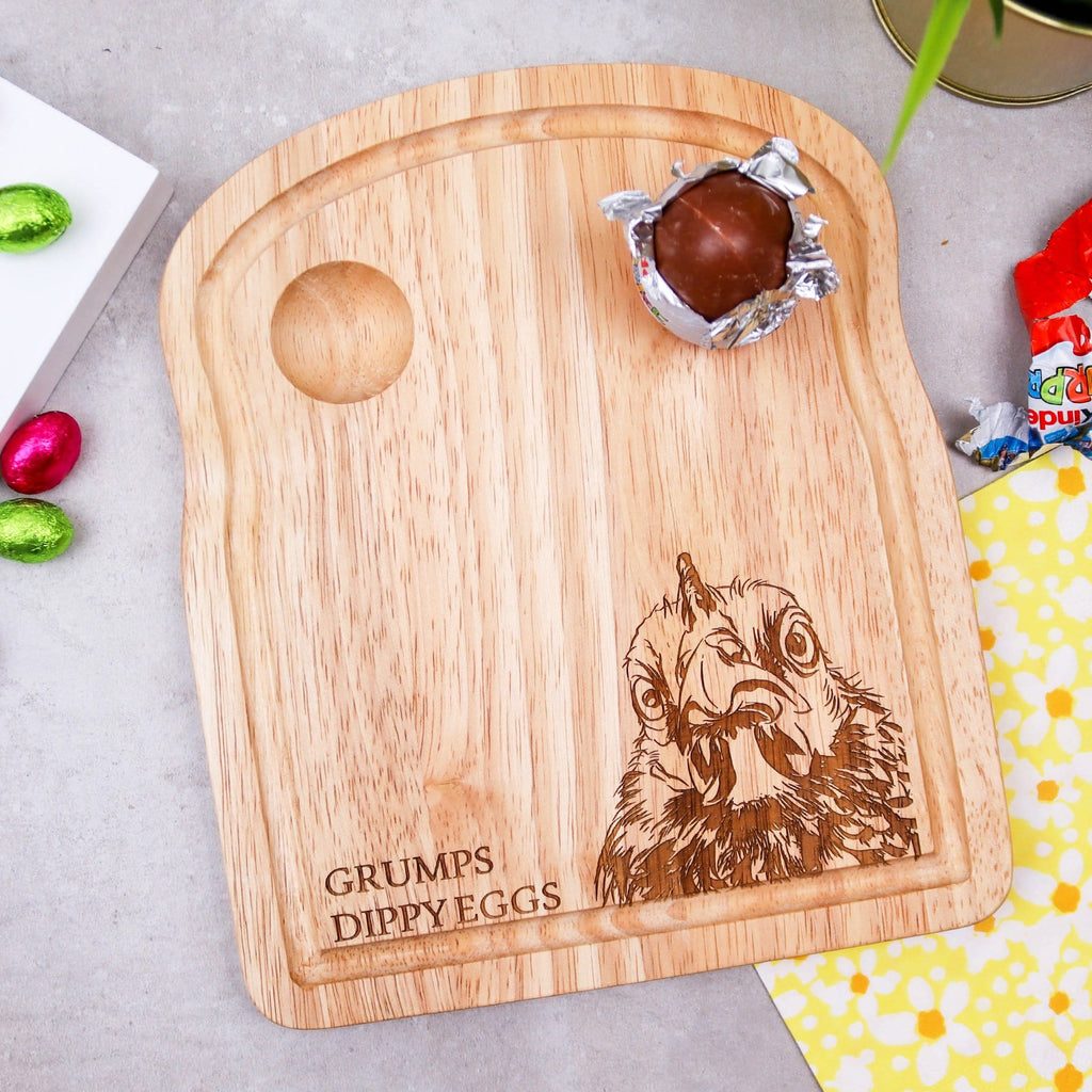 Grumps Dippy Egg Board