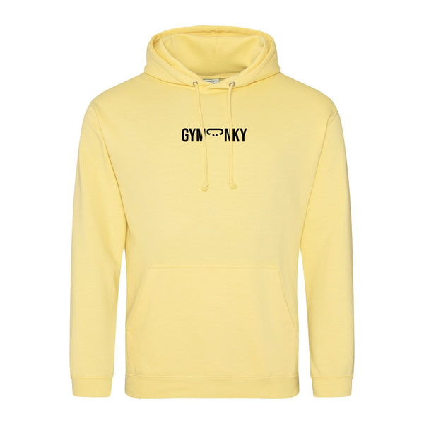 Gym Monkey Hoody MRK1