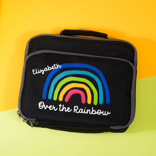 Over the Rainbow Lunchbag