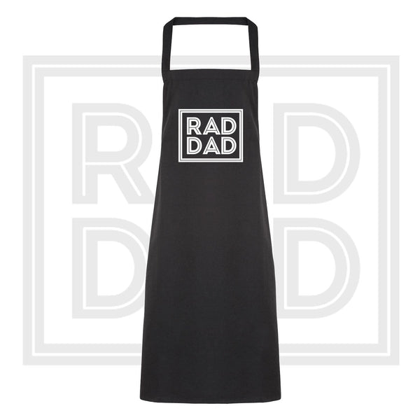 Rad Dad Apron