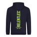 Relentless Gym Monkey Navy Hoody