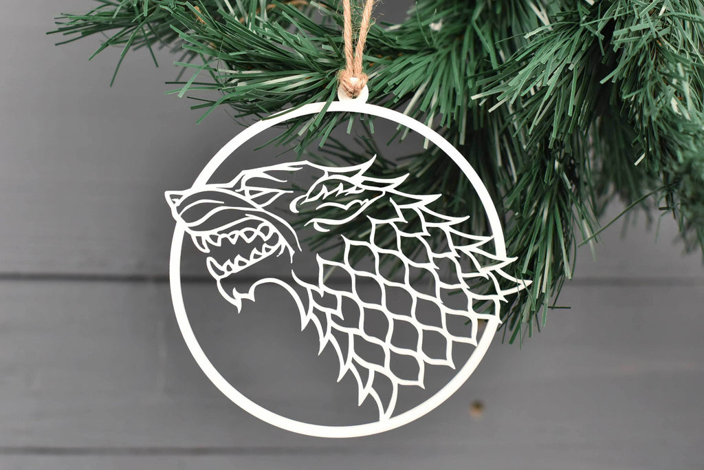 Game of Thrones Decoration