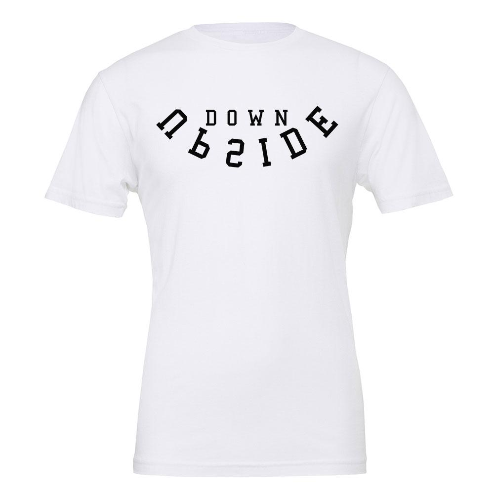 The Upside Down T-Shirt
