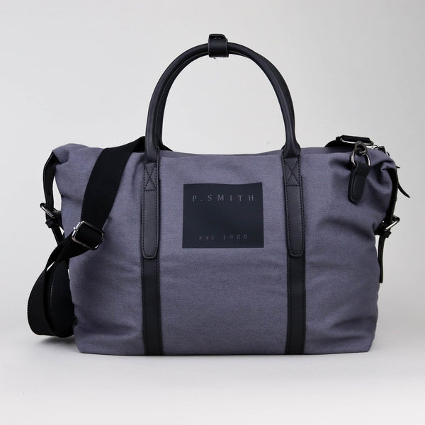 Urban Utility Bag Grey
